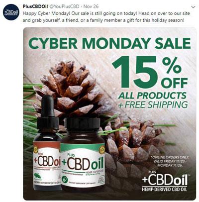 CBD Ads
