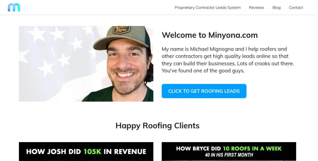 Minyona - https://minyona.com/