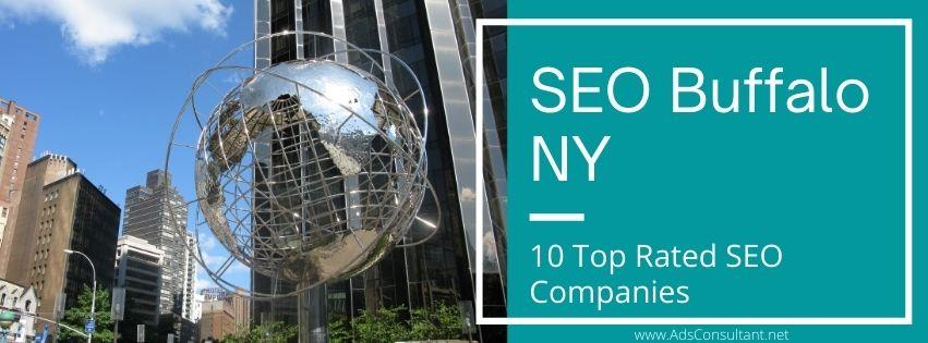 SEO Buffalo NY: 10 Top Rated SEO Companies