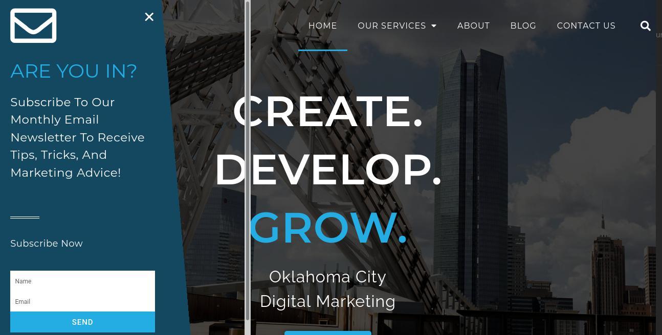 AP Technology website