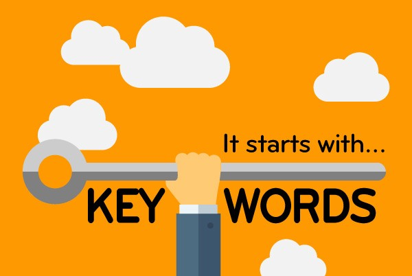 Fiverr SEO Keywords