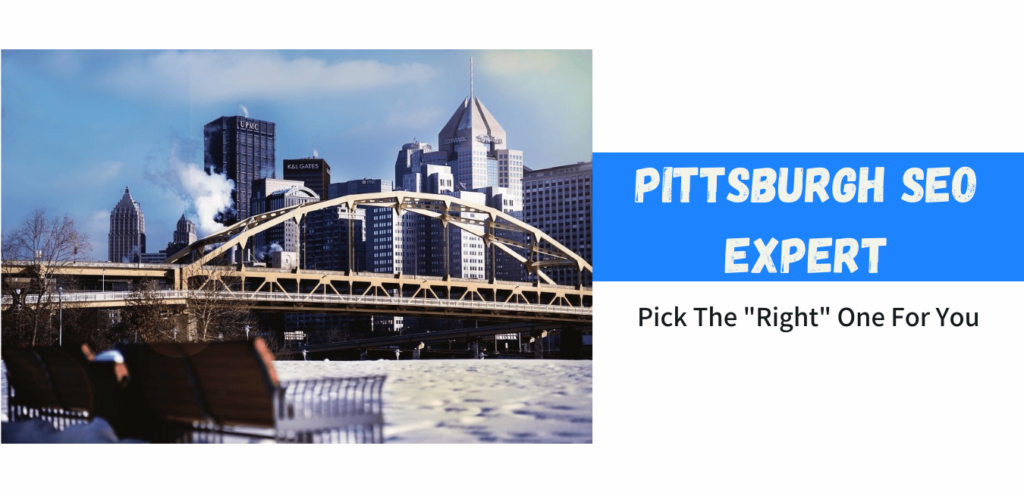 Pittsburgh SEO Expert banner