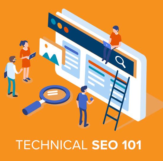 Technical SEO For Fiverr SEO