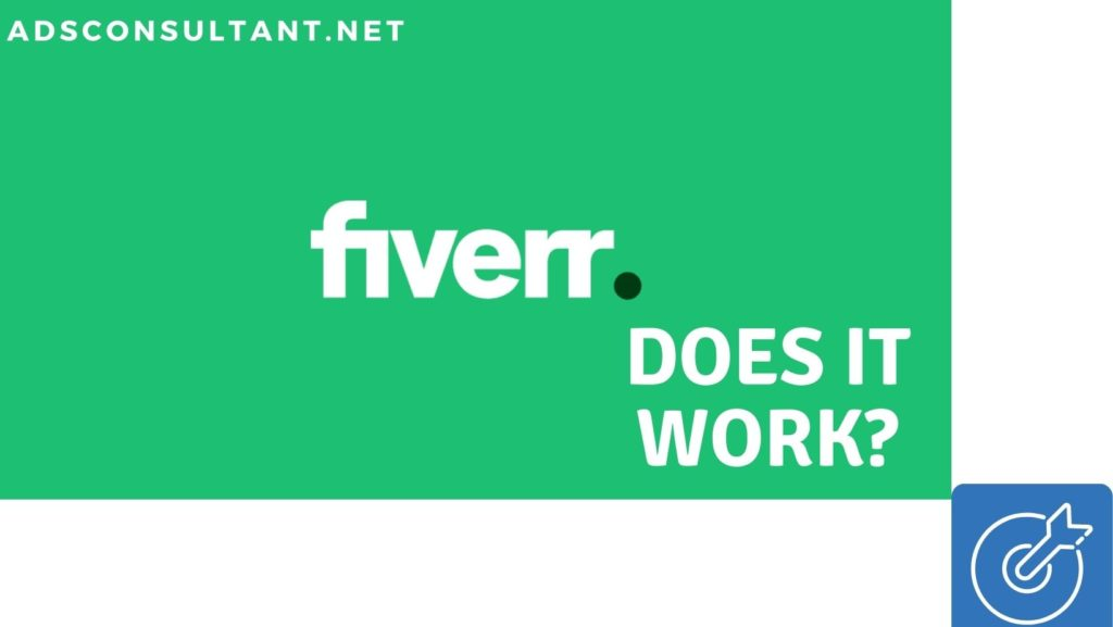 Does Fiverr SEO work?