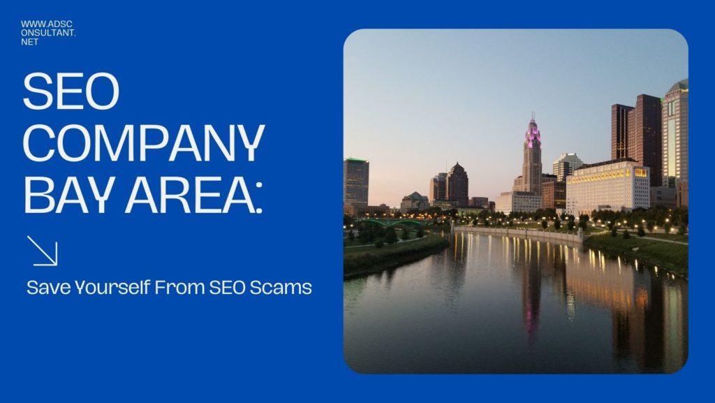 SEO Company Bay Area