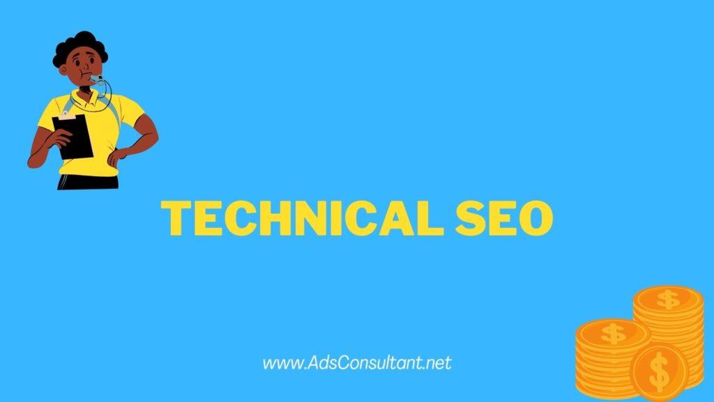 SEO Coach: Technical SEO