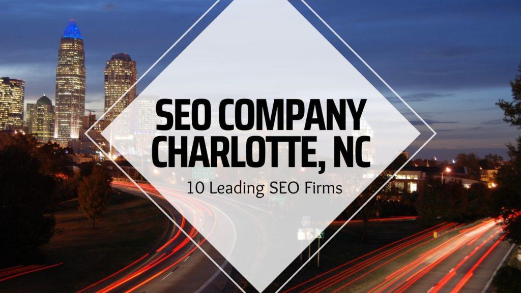 SEO Company Charlotte NC