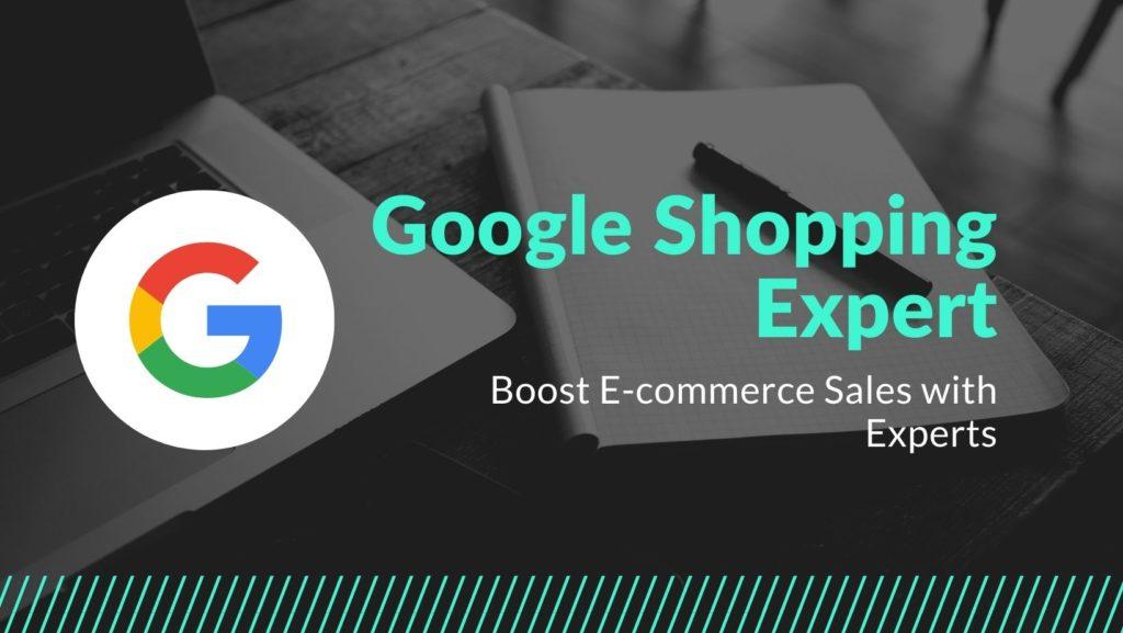 Google Shopping Expert