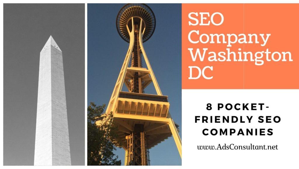 SEO Company Washington DC