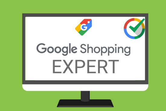 What can we provide as your Google Shopping Expert?