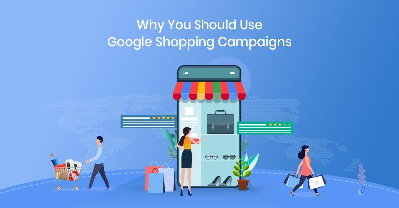 Why Should I Use Google Shopping?